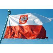 Однократная Шенген виза в Польшу фото
