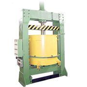 Экструдер гидравлический (ЭПГ) фото