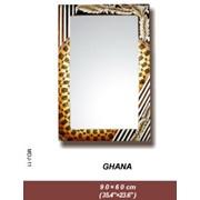 Зеркало Spasso 900х600 фото
