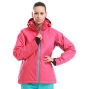 Куртка горнолыжная женская Alpine Pro BELLINO. фото