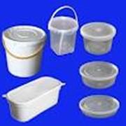 Пластиковая упаковка, Пищевая упаковка фото