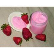 Йогурты для тела фото