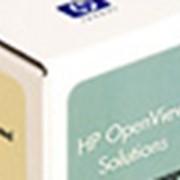 Программное обеспечение HP OpenView фото