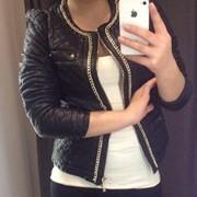 Куртка короткая в стиле Шанель мр54543 фото