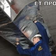 Система конструктивной огнезащиты металлоконструкций - ЕТ Профиль-60 фото