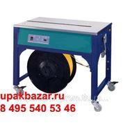 Полуавтоматическая стреппинг машина EXS-206 фото