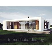 Термошуба - утепление фасада фото