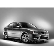Mazda 3 в лизинг фото