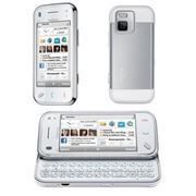 Продам Nokia N97 фото