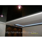 Натяжные потолки - ремонт квартир под ключ фото