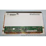 Экран для ноутбука 8.9 N089L6-L02 REV.C2 1024x600 LED 40 пин правый разъем глянцевая поверхность фото