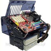 Ремонт компьютерных комплектующих в Жлобине
