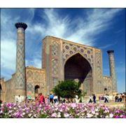 Туризм и отдых в Узбекистане фото