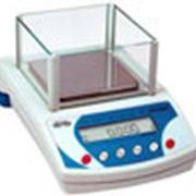 Высокоточные электронные весы фото