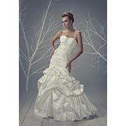 свадебное платье Дита фото