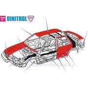 Антикоррозионная обработка всех типов автомобилей, грузовиков, автобусов фото