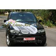 Прокат легковых автомобилей на свадьбу в Гомеле фото