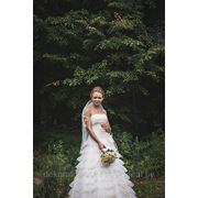 Свадебное платье в прокат фото