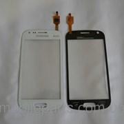 Сенсор Тачскрин Samsung S7562 White( Самоклейка) фото
