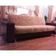 Перетяжка мягкой мебели, обивка, ремонт. фото