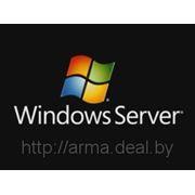 Настройка windows сервера фото