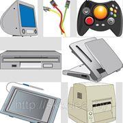 Настройка периферийного оборудования (принтер, сканер и т. п. фото