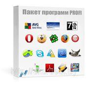 Установка пакета офисных программ фото