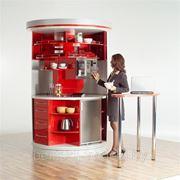 Кухонная сборка глатти фото