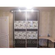 Шкафы-купе, корпусная мебель фото