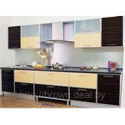 Кухня 3 м фото