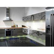 Кухня 2.7 x 2 м фото