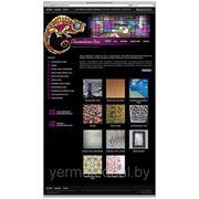 Разработка онлайн-каталога фото