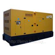 Аренда передвижной дизельной электростанции (генератора) мощностью 44 кВт MCL55-1