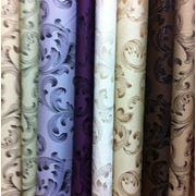Интерьерные ткани портьера