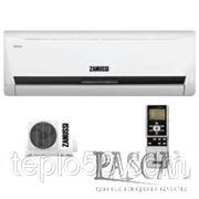 Плит-система Zanussi ZACS-12 HE/N1n серии Elitario фото