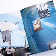 Буклеты - дизайн и печать фото