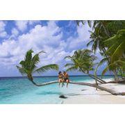 Отдых в Мальдивах фото