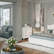 Спальня, гостиная Клеопатра фото