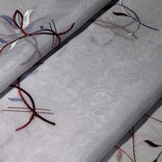 Ткань вуаль вуаль шторы-вуаль