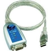 Преобразователь 1-портовый USB в RS-232 (UPort 1110 МОХА) фото