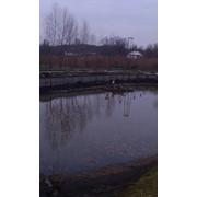 Чистка озер и прудов