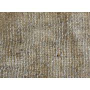 Ткани упаковочные мешочные Полотна вафельные холстопрошивные Парусина брезентовая суровая фото