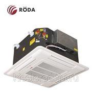 Фанкойл кассетного типа Roda RF-12CS-0204/RF-CS-35-02 * фото