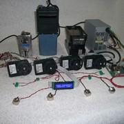Комплект электронных блоков для вендинговых (торговых) автоматов № 2 (торговый автомат с механизмом выдачи бутылок) фото