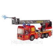 """Инерционная пожарная машина """"Fire Hero"""" фото"""
