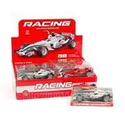 Машина fa77c гонка, инерционная, со светом и звуком, в коробке, 12шт в шоубоксе, цена за 1 шт 35,5*24,5*33,5см (836347) фото
