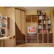 Мебель в гостиную горки фото