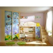 Шкаф-купе для детей фото