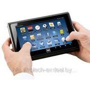 Установка операционных систем и другого софта на планшеты фото