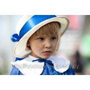 Детские ретро костюмы фото